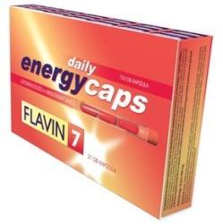 Vita Crystal Daily Energycaps kapszula (7x3 db)