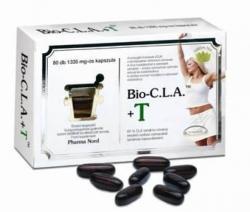 Pharma Nord Bio-c L A + T Kapszula (80 db)