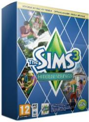 Electronic Arts The Sims 3 Hidden Springs (PC)