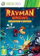 Ubisoft Rayman Origins [Collector's Edition] (Xbox 360)