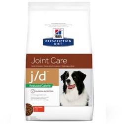 Hill's PD Canine j/d Reduced Calorie 4kg