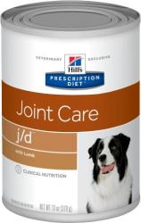 Hill's PD Canine j/d 370g