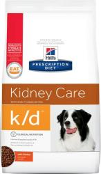 Hill's PD Canine k/d 12kg