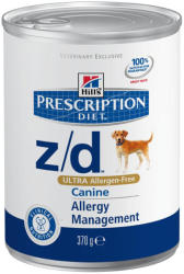 Hill's PD Canine z/d Ultra 370g