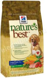 Hill's Nature's Best Puppy Large/Giant Chicken 12kg