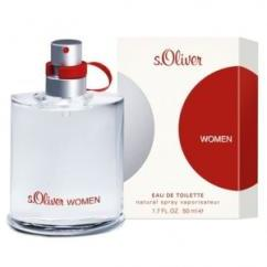 s.Oliver Woman EDT 30ml