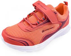 Alpine Pro Lenie narancs / Gyerek cipő: 28