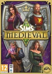 Electronic Arts The Sims Medieval [Collector's Edition] (PC)