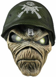 Trick Or Treat Mască Iron Maiden - A Matter of Life and Death - TTGM129