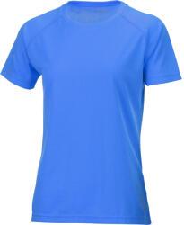 Benger Tricou de alergare pentru femei , Turcoaz , 44 - hervis - 39,99 RON