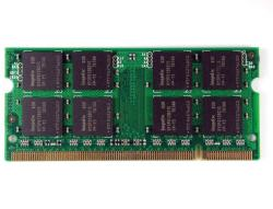 CSX 1GB 667MHz DDR2 CSXO-D2-SO-667-1GB