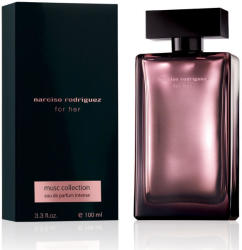 Narciso Rodriguez For Her - Musc Collection Intense EDP 100ml