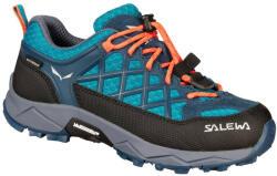 Salewa Jr Wildfire Wp kék / Gyerek cipő: 33