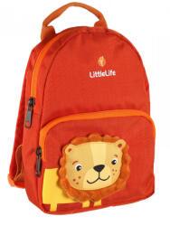 LittleLife Toddler Backpack, FF, Lion