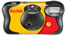 Kodak Fun Flash