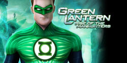 Warner Bros. Interactive Green Lantern Rise of the Manhunters (Nintendo DS)