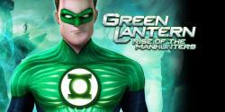 Warner Bros. Interactive Green Lantern Rise of the Manhunters (Nintendo DS)