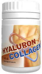 Vita Crystal Hyaluron+Collagen kapszula (100 db)