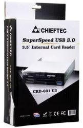 Chieftec CRD-601-U3
