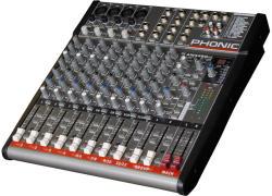 Phonic AM 442D