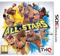 THQ WWE All Stars (3DS)