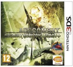 Namco Bandai Ace Combat Assault Horizon Legacy (3DS)