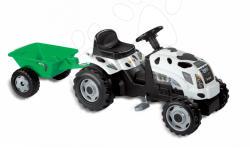 Smoby Tractor Vacuta (33352)