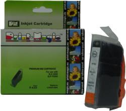 Compatibil Canon CLI-526BK Black