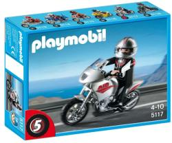 Playmobil Enduro motor (5117)