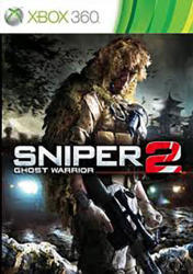 City Interactive Sniper Ghost Warrior 2 (Xbox 360)