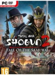 SEGA Shogun 2 Total War Fall of the Samurai (PC)