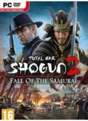 SEGA Shogun 2 Total War Fall of the Samurai (PC)