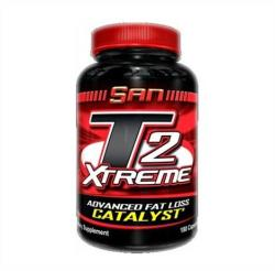 San T2 Extreme (180 db)