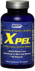 MHP X-PEL (80 db)