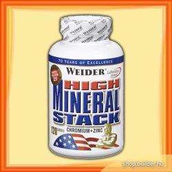 Weider High Mineral Stack (120 db)