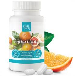 Turbó Diéta Antioxidáns Kapszula (60db)
