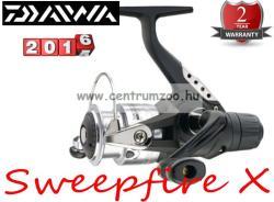 Daiwa Sweepfire 2550x
