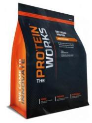 THE PROTEIN WORKS Diet Vegan Protein - 500g