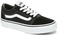 Vans Yt Ward fekete/fehér / Gyerek cipő: 32, 5