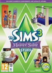 Electronic Arts The Sims 3 Master Suite Stuff (PC)