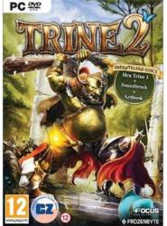 Focus Home Interactive Trine 2 [Collector's Edition] (PC)
