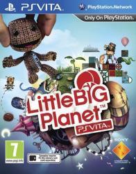 Sony LittleBigPlanet (PS Vita)