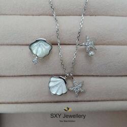 SXY Jewellery Дамски сребърен комплект   ss6083