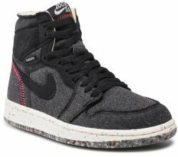 Nike Pantofi Air Jordan 1 High Zoom CW2414 001 Negru