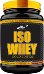 Pro Nutrition Iso Whey Gold 900g