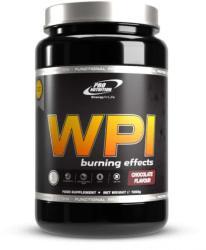 Pro Nutrition WPI Burning effect 1000g
