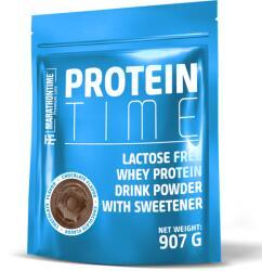 Marathontime Premium Line Protein Time Lactose Free 907g