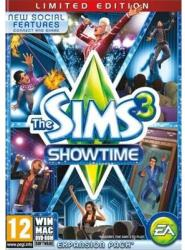 Electronic Arts The Sims 3 Showtime [Limited Edition] (PC)