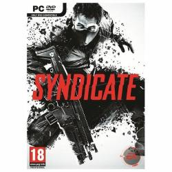 Electronic Arts Syndicate (PC)