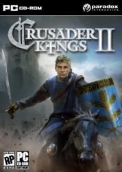 Paradox Crusader Kings II (PC)